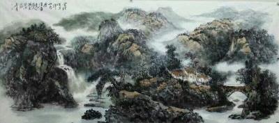 胡林龙兴艺空间精选封面动态图片