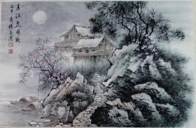 杨玉忠兴艺空间精选封面动态图片