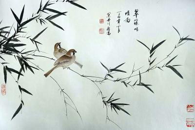 张清永兴艺空间精选封面动态图片