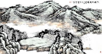 魏杰兴艺空间精选封面动态图片
