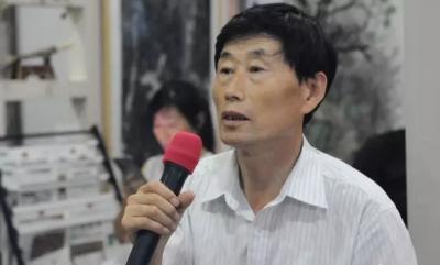 赵国毅教授:艺术作品到底有没有标准?-兴艺堂值班客服