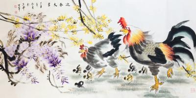 王世军兴艺空间精选封面动态图片