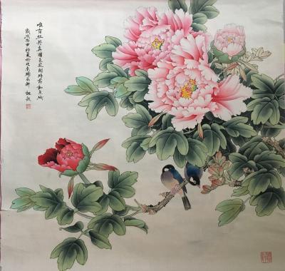 魏钦兴艺空间精选封面动态图片