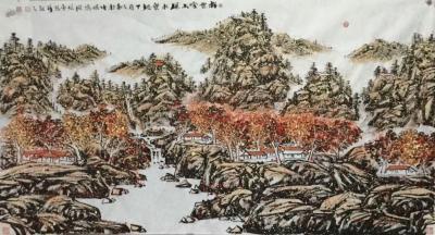 马培童兴艺空间精选封面动态图片
