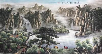 徐国维兴艺空间精选封面动态图片