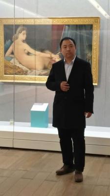 袁树茂兴艺空间精选封面动态图片