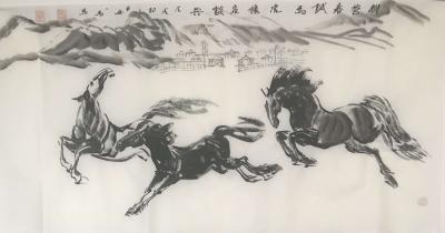 邵西安兴艺空间精选封面动态图片