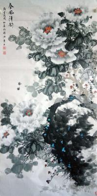 罗欣科兴艺空间精选封面动态图片