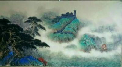 孙逢春兴艺空间精选封面动态图片