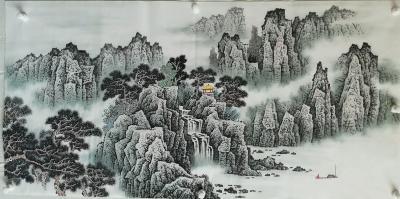 谷风兴艺空间精选封面动态图片