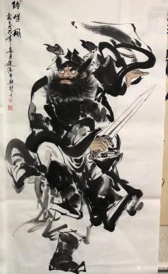 姜进清兴艺空间精选封面动态图片