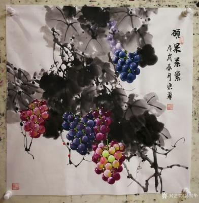 韩宗华兴艺空间精选封面动态图片