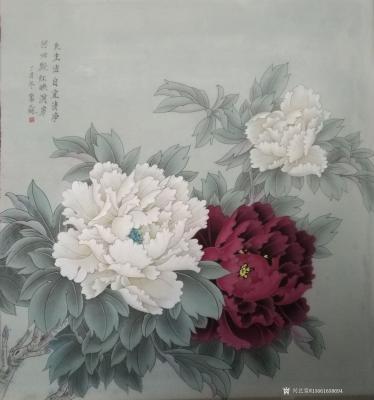 王嵩淼兴艺空间精选封面动态图片