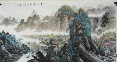 侯虎乐兴艺空间精选封面动态图片