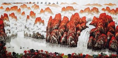 叶向阳兴艺空间精选封面动态图片
