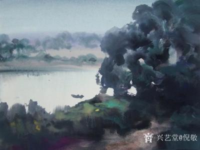 倪敬兴艺空间精选封面动态图片
