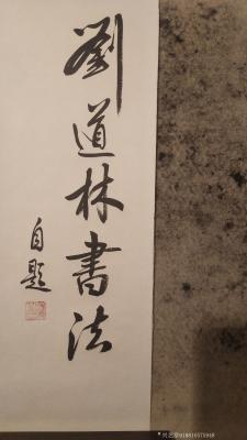 刘道林兴艺空间精选封面动态图片