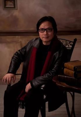 山水画如何从写生走向创作?--中国美院教授张谷旻-兴艺堂值班客服