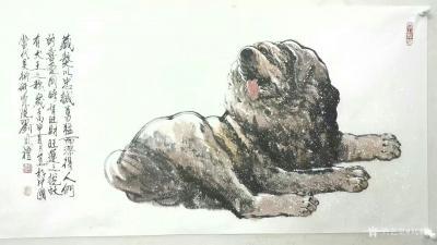 刘明礼兴艺空间精选封面动态图片