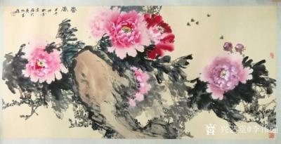 李伟强兴艺空间精选封面动态图片