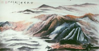 陈君安兴艺空间精选封面动态图片