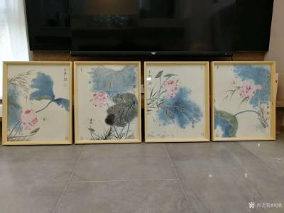 刘欢兴艺空间精选封面动态图片